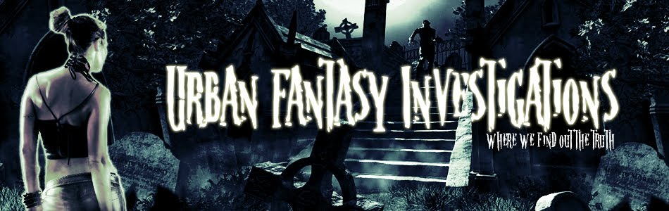 Urban Fantasay Investigations Reviews