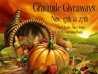Gratitudes Winner!!!