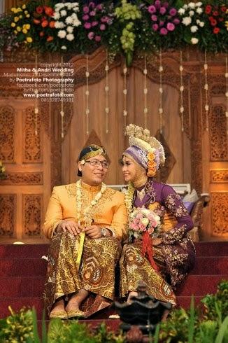 Foto Model Baju Kebaya Jawa Timur