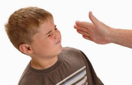 Prevención del maltrato Infantil