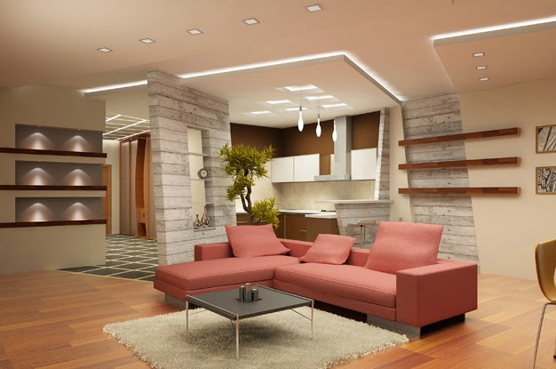 25 Elegant Ceiling Designs For Living Room Home And Gardening Ideas. Home  Styling