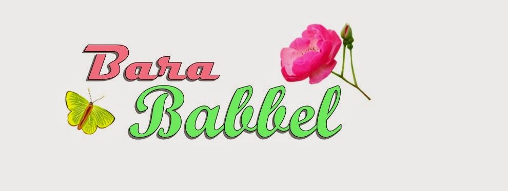 Bara Babbel