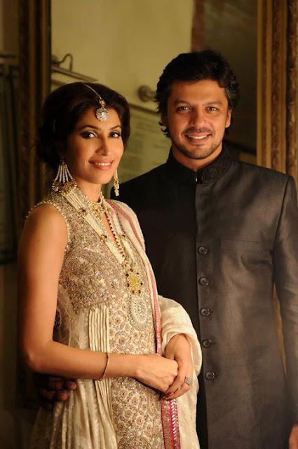 000 - Vaneeza Ahmed Wedding Pictures