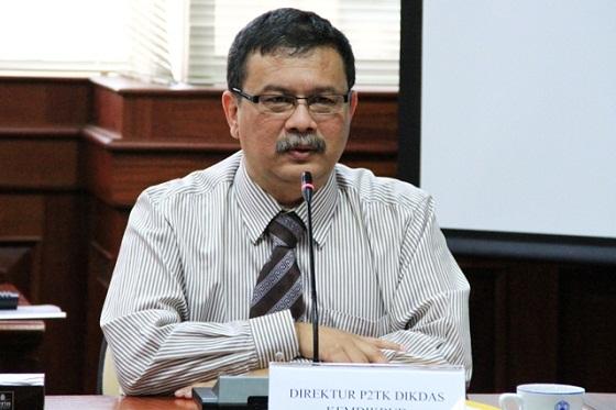 SK Tunjangan Belum Keluar, Ini Penjelasan Direktur P2TK Dikdas