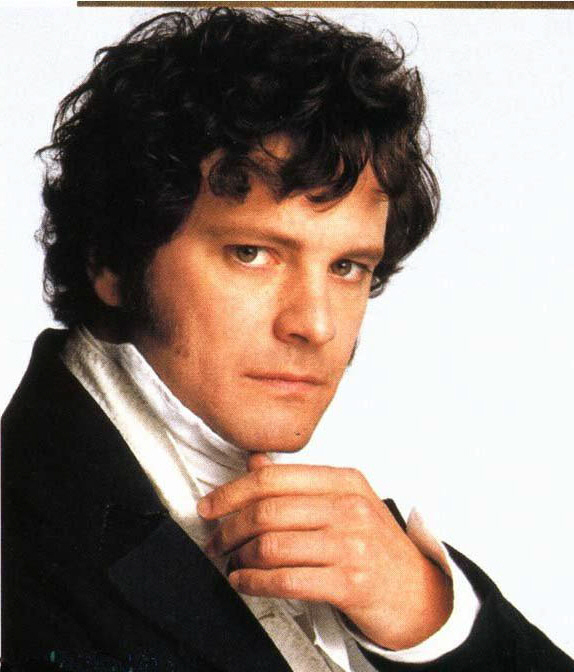 Colin Firth Image - FO...