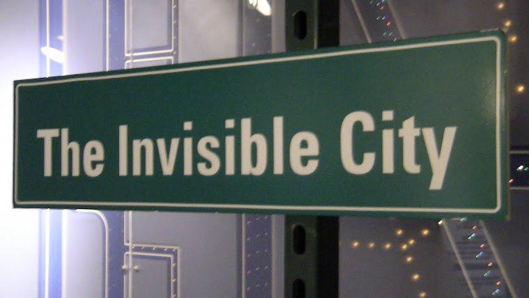 The Invisible City Series