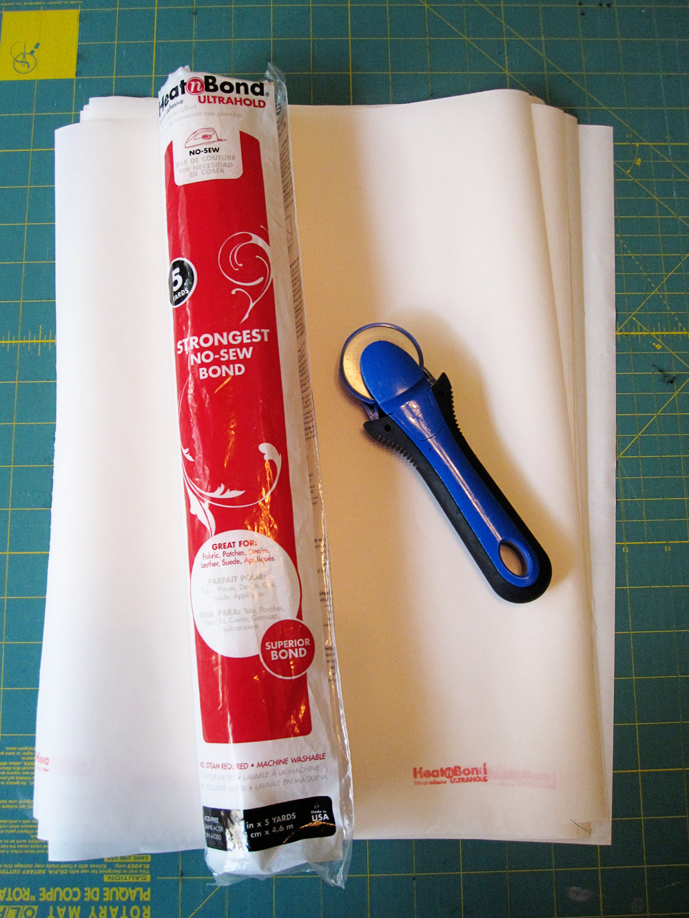 Everyday celebrations tutorial cutting fabric with the - Papel de transferencia para plancha ...