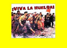 EL DERECHO DE LOS PUEBLOS A LA REVOLUCION CONTRA LAS INJUSTICIAS CONTRA LOS FALSOS REVOLUCIONARIOS