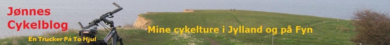 Jønnes cykelblog
