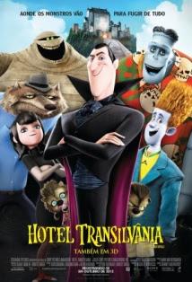 Hotel Transilvânia – Dublado