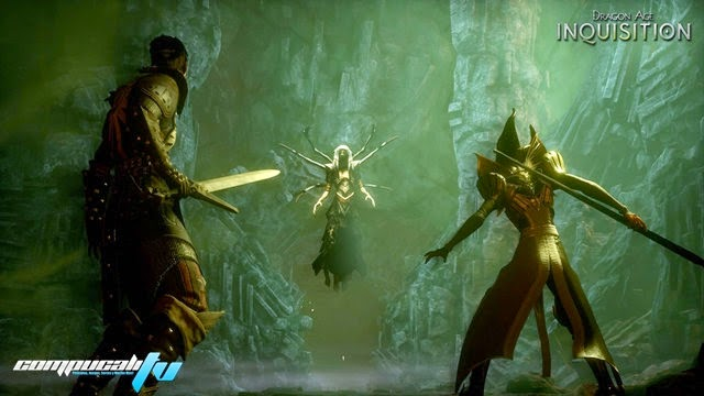 Dragon Age Inquisition PC Full Español