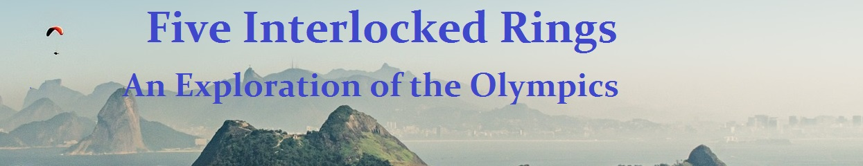 FIve Interlocked Rings: An Exploration of the Olympics