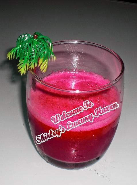 luxury haven lifestyle blog healthy beetroot juice recipes