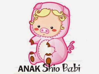 Gambar Shio Babi Yang Lucu