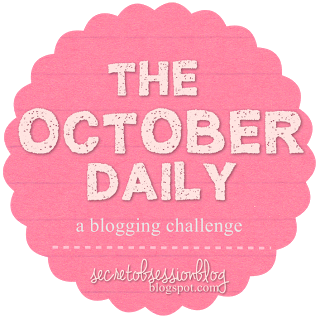 The October Daily