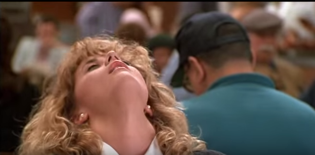 In his autobiography Still Foolin''Em, which released last Thursday, Billy Crystal says it was not an easy scene to shoot as Meg Ryan kept underplaying it.