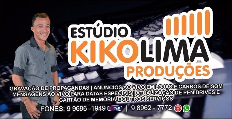 Estúdio Kiko Lima