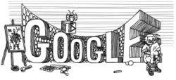 Google interattivo