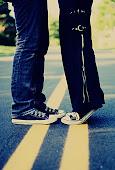 Estoy arta, harta de tus idas y venidas, si me quieres o no me quieres, me insultas, me besas..