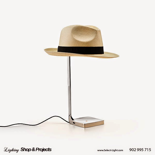 Chapo Lamp - Philip Starck