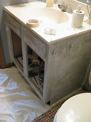 how to get mineral build up off bottom of toilet