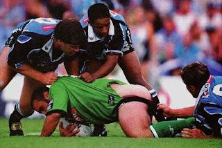 Rugby sem cuecas