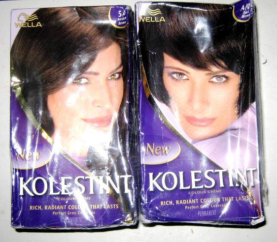 Black Hair Color, Best Hair Coloring, Revlon, Wella, Clairol