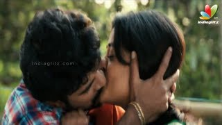 Bindhu Madhavai and Vimal lip lock Scene | Desingu Raja Tamil Movie | Soori , Singampuli | Kiss Hot