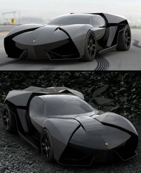 Lamborghini Concept Cars Autocar