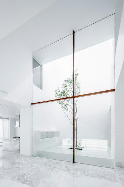 Referencias Arquitectónicas IX