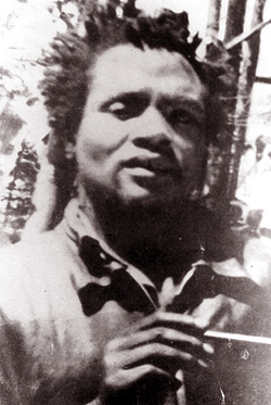 Dedan Kimathi