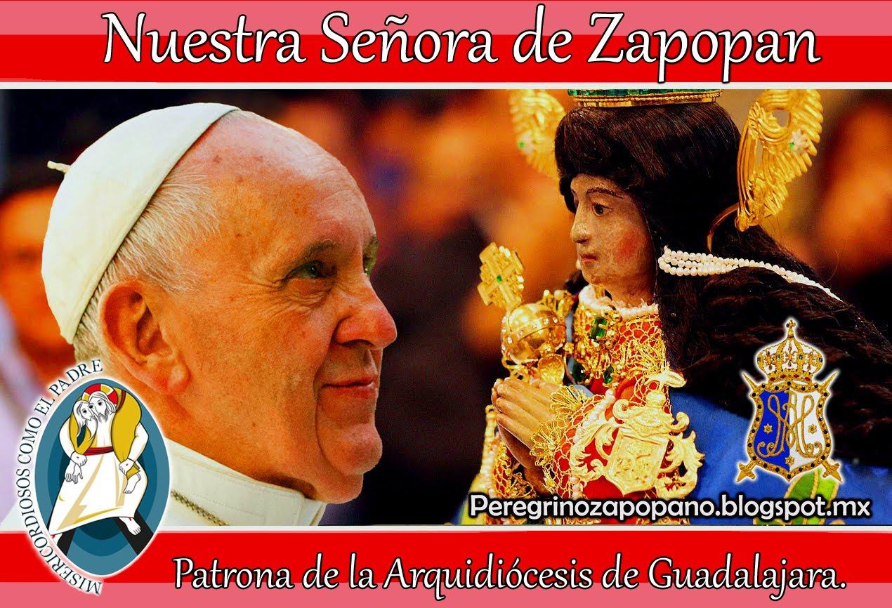 Peregrinozapopano, Órgano Informativo de Nuestra Señora de Zapopan.