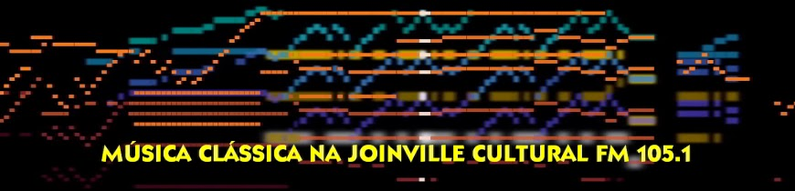 Música Clássica na Joinville Cultural