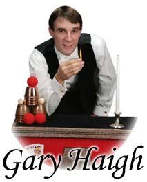 Gary Haigh