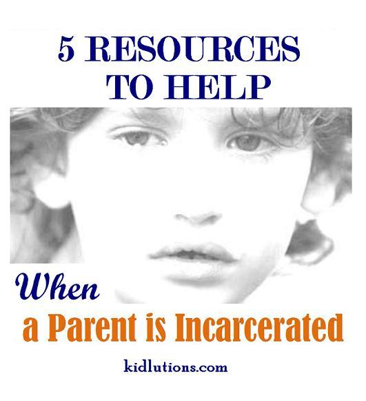 incarcerated parents Today the majority of adults incarcerated in the united states are parents, affecting an estimated 15 million children nationwide the arrest and imprisonment of a parent is a significant trauma for children, and they often react by demonstrating a pattern of aggression, anxiety, hyperarousal, depression, attention disorders, developmental.