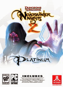 neverwinter nights 2 complete pc cover www.ovagames.com Neverwinter Nights 2 Complete PROPHET