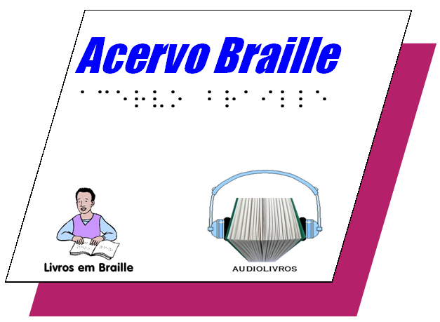 Acervo Braille