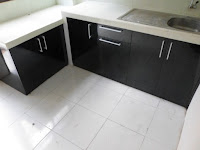 furniture semarang kitchen set minimalis HPL granit 06
