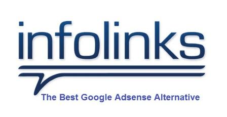 infolinks review, website advertising, online advertising program