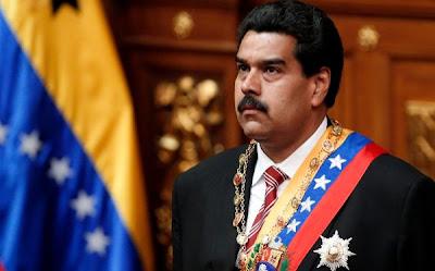 Nicolás Maduro electo Presidente de Venezuela 2013 Resultados Oficiales elecciones presidenciales Venezuela 14-A