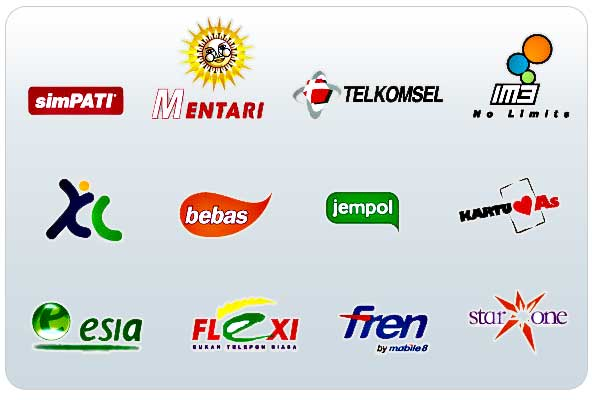 Server Distributor Pulsa Termurah - Karawang
