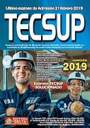 Examen TECSUP 2019-1
