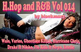 H.Hop Vol 014 [by blackmary]30092012