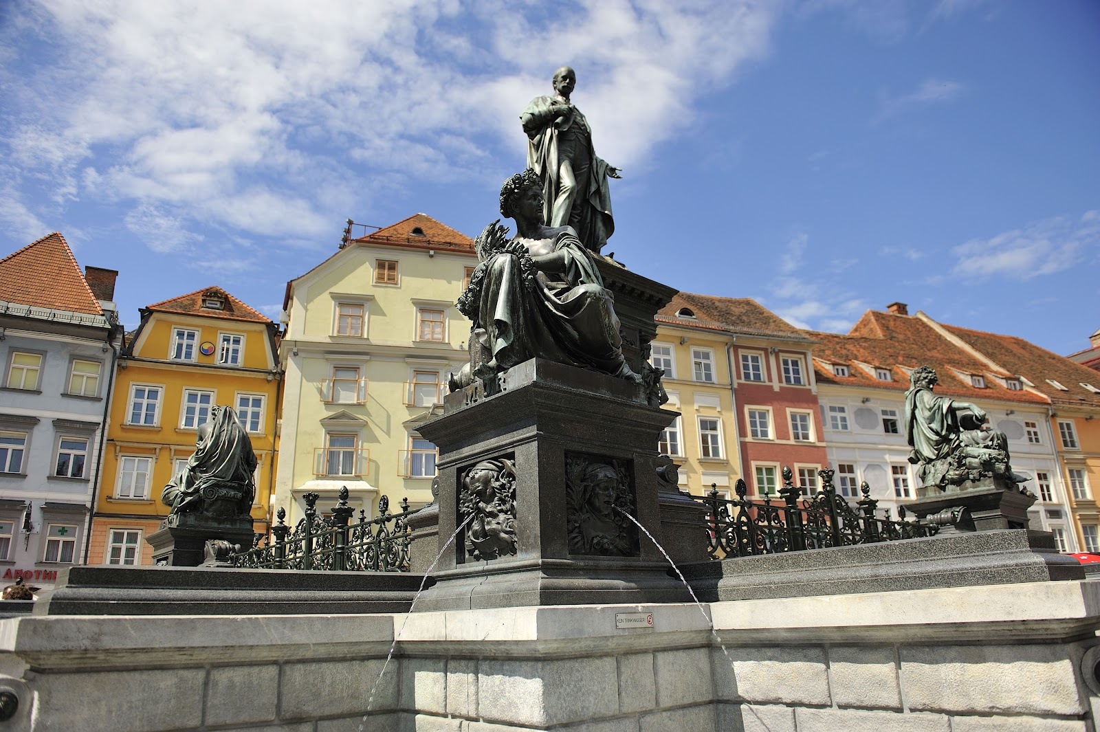 Graz Austria  city photo : Travel & Adventures: Graz. A voyage to Graz, Styria, Austria, Europe.