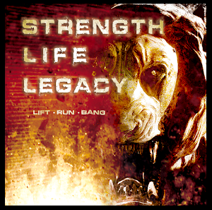 STRENGTH LIFE LEGACY E-BOOK