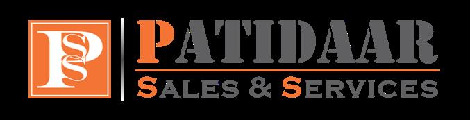 PATIDAAR SALES & SERVICES