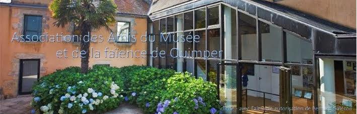 Les Amis du Musée de la Faïence de Quimper