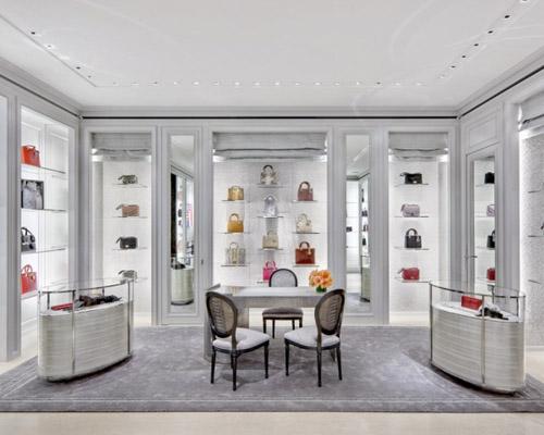 Christian Dior interior 4