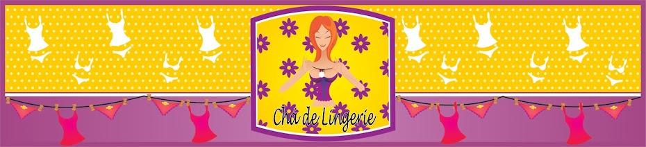 Cha de Lingerie