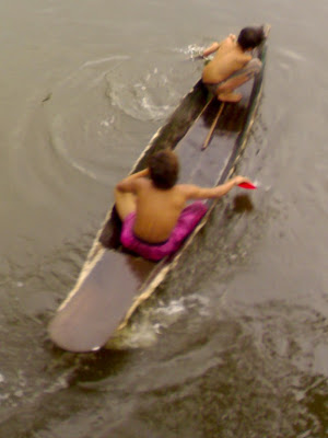 bermain perahu